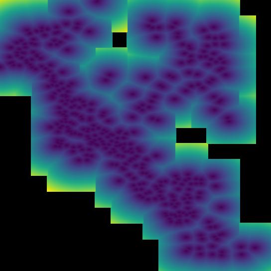 Using Vectors — GeoTrellis 1 0 0 documentation